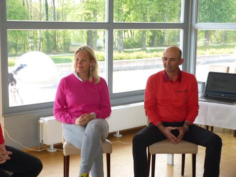Erfolgreicher Par Kurs in Ebreichsdorf