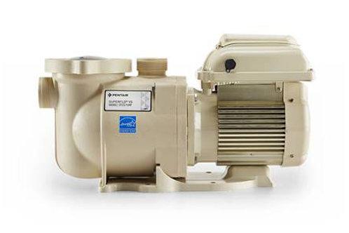 Pentair SuperFlo VS pump
