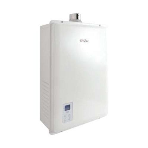 Calentador de agua instantáneo KASSAI