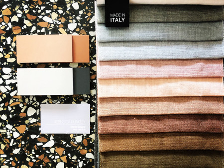 K & H Interiors - Fabric & Tiles