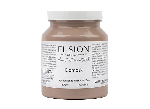 Fusion Mineral Paint - Damask - 500ml