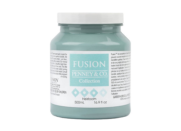 Fusion Mineral Paint - Heirloom - 500ml