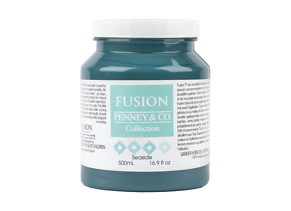 Fusion Mineral Paint - Seaside - 500ml