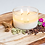 Thumbnail: Meeraboo Soy Candle - Gold Lid - Willow