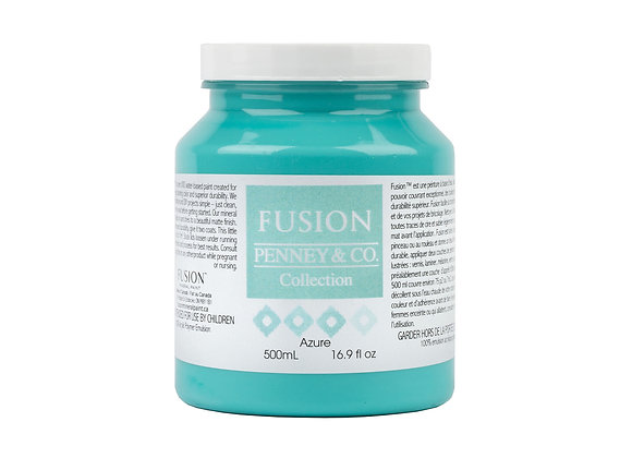 Fusion Mineral Paint - Azure - 500ml