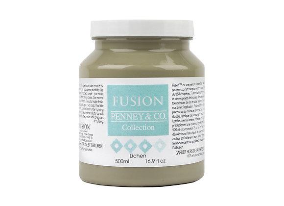 Fusion Mineral Paint - Lichen - 500ml