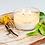 Thumbnail: Meeraboo Soy Candle - Gold Lid -Ylang Ylang