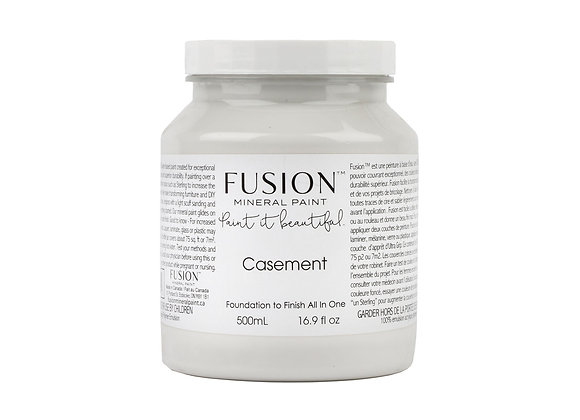 Fusion Mineral Paint - Casement - 500ml