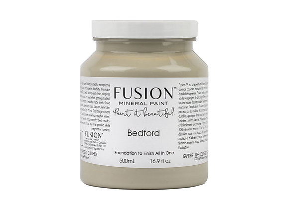 Fusion Mineral Paint - Bedford - 500ml