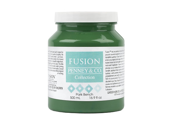 Fusion Mineral Paint - Park Bench - 500ml