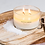 Thumbnail: Meeraboo Soy Candle - Gold Lid - Salted Caramel