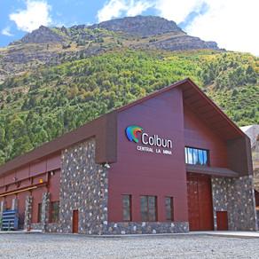Empresa Colbún es parte de H2 Chile