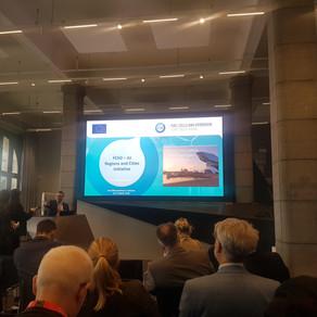 Chile se integra a plataforma global que busca potenciar la producción de Hidrógeno Verde