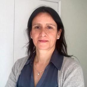 María Paz de la Cruz asume como Gerenta General de H2 Chile