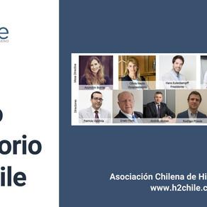 H2 Chile presenta nuevo Directorio