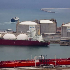Socio H2 Chile, Enagás, planea convertir España en un 'hub' de hidrógeno verde que exporte a Europa