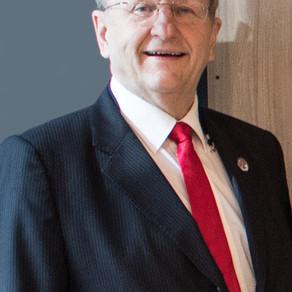Dr. Erwin Plett resalta que Chile dialoga con Japón, Corea del Sur, China, Singapur y Alemania