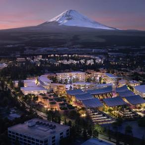 Toyota construirá la ciudad prototipo del futuro