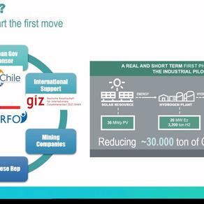Engie anuncia proyecto HyEx de hidrógeno verde, esencial para  tronaduras en minería