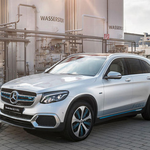 Mercedes committed to hydrogen fuel cell technology