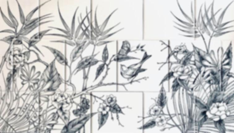 BLISSFUL BOTANICAL RANGE - BIRD & BUTTER
