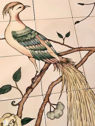 besoke birds on tiles.jpg