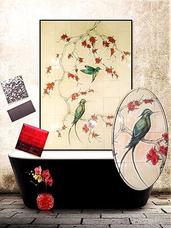 GREEN%20BIRD%20PANEL%20HUMMINGBIRD%20DES