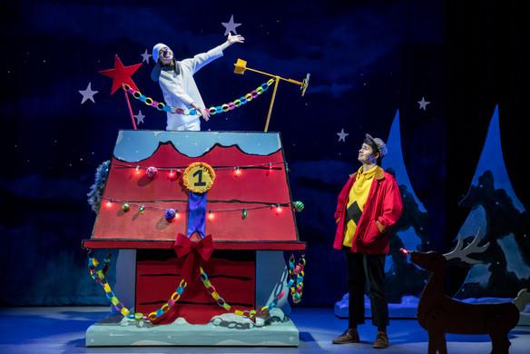 A Charlie Brown Christmas Live on Stage_