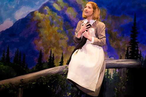 Jill-Christine Wiley as Maria Rainer. Ph