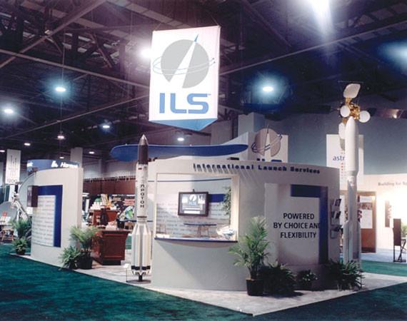 Client: International Launch Service (ILS)