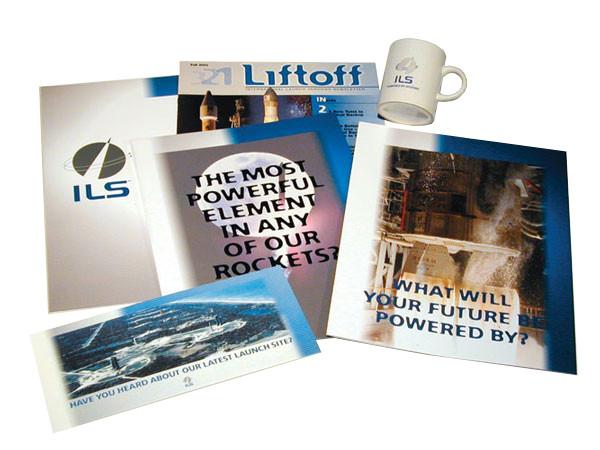 Client: International Launch Services (ILS)