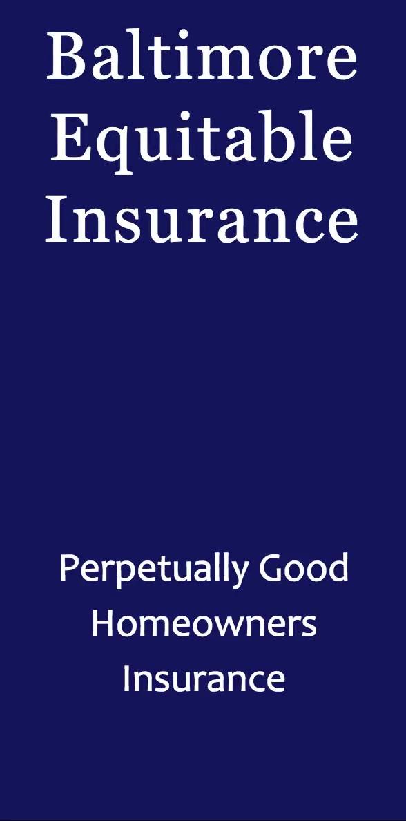 Baltimore Equitable Insurance (BEI)