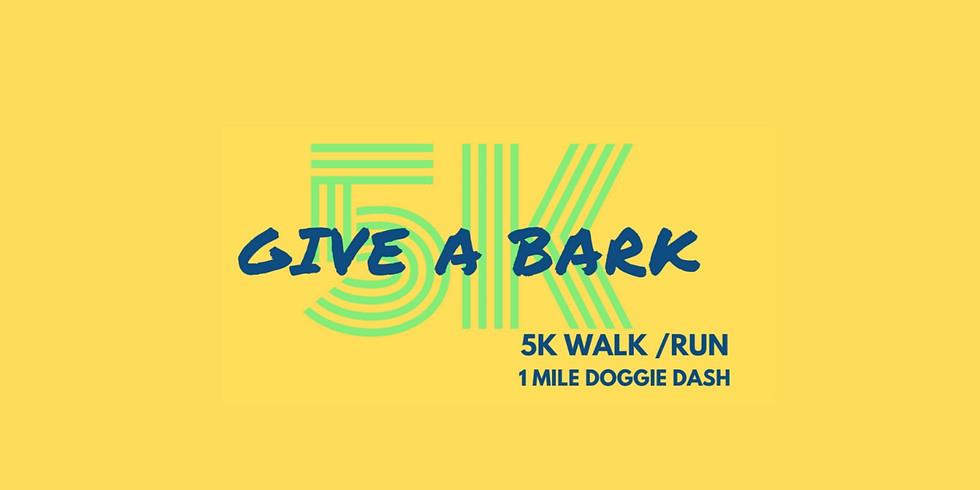 Give a Bark 5K