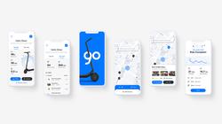 GO App