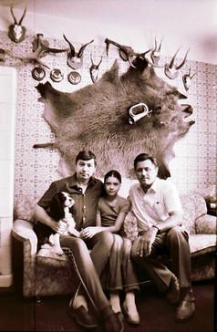 1986 год. Архив А.И.Полякова