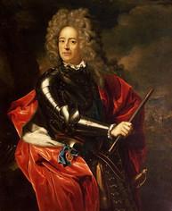 Портрет герцога Мальборо