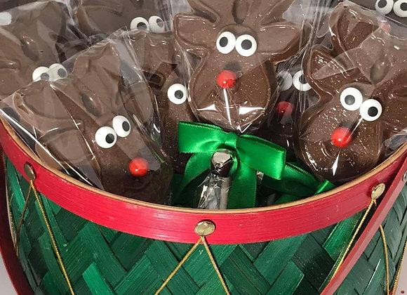 Reindeer Pop