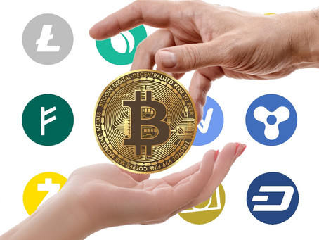 Reasons to Invest in Crypto --OR NOT