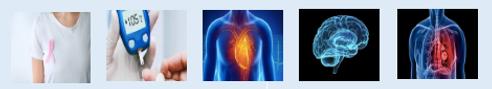 Benovymed addressable disease market