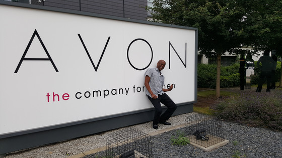 Avon.  The company for women...and a few good men. How men are making the Avon opportunity work for