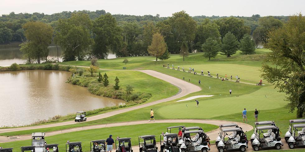 Golf Fore Reece