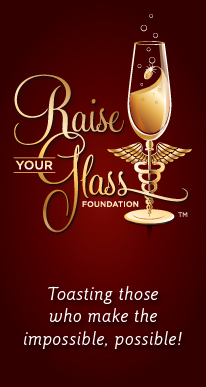 Raise Your Glass