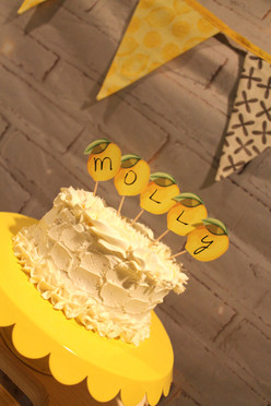 Lemonade Celebration