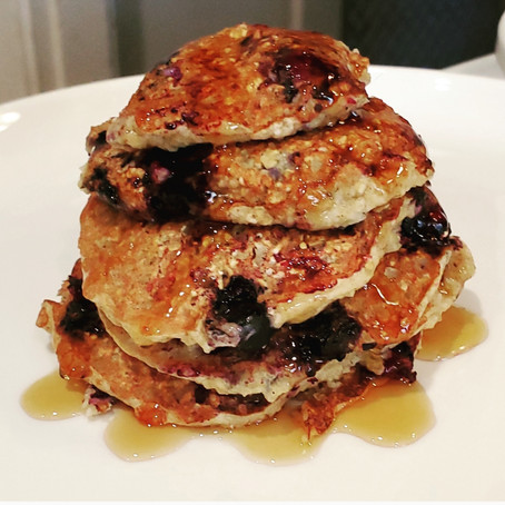 How To Make These Pancakes
