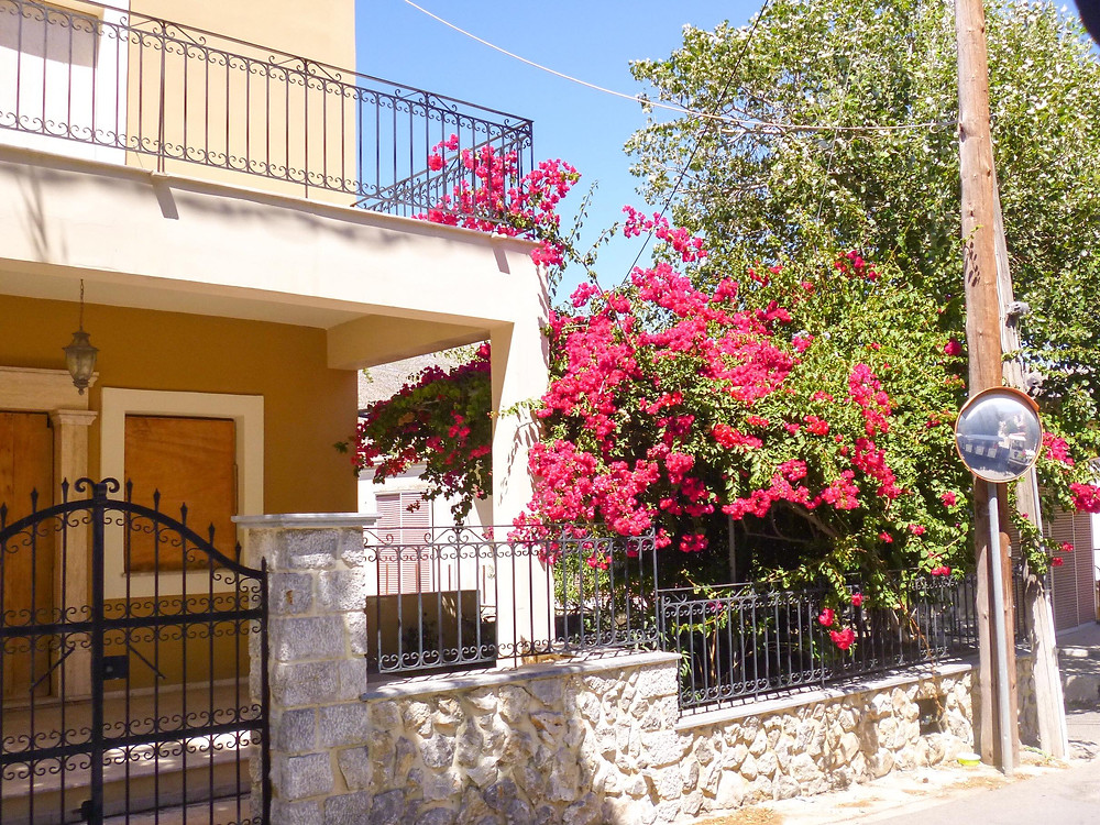 Taken on Kalymnos
