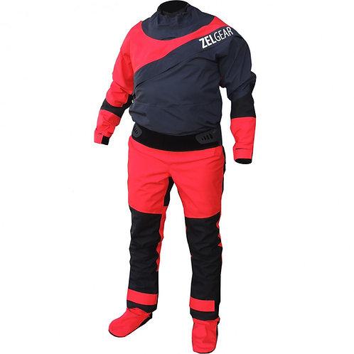Drysuit for kayaking
