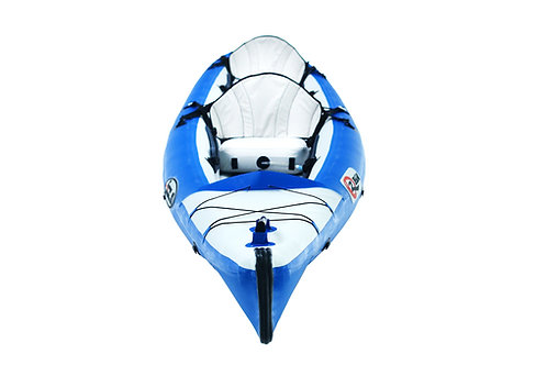 Inflatable Kayak Igla-2 / Igla 2S