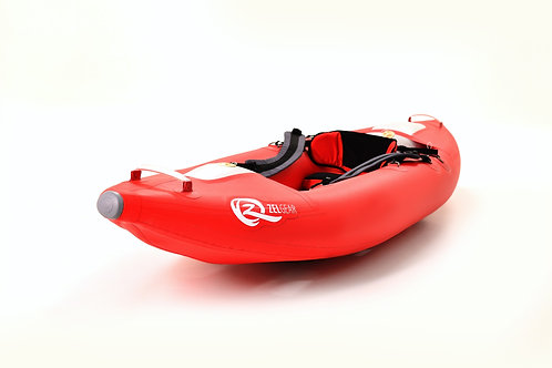 Inflatable Kayak The One