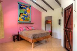 Pink Cabina