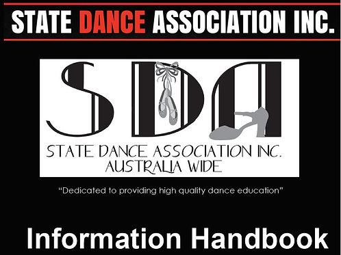 SDA Information Handbook